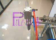 Single Head Liquid Filling Machine Semi-auto High Speed Easy Operation